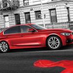 クラシカルなインテリアを演出する3シリーズの限定モデル|BMW