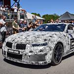 BMW、8シリーズの開発が明らかに|BMW