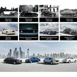 新作ファントムを7月末に『ザ・グレート・エイト・ファントム展』で発表|Rolls-Royce