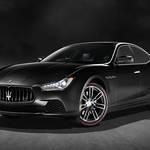 マセラティ栄光のマシンをオマージュした世界限定60台のギブリ限定車|Maserati