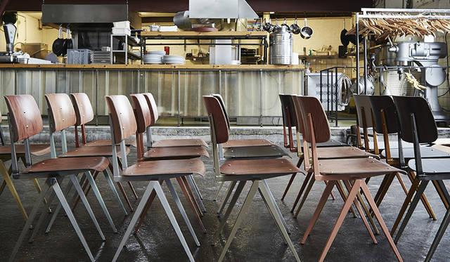 オランダを代表する家具ブランド「ガルファニタス」が日本上陸 GALVANITAS