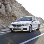BMW 6シリーズ グランツーリスモを発表|BMW