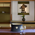 フラグシップシャンパーニュ「P2」が愉しめるエクスクルーシブな宿泊プラン|Dom Pérignon