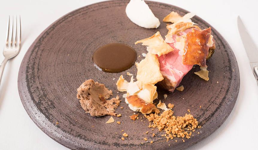 モダンオーストラリアレストラン「Salt by Luke Mangan」がリニューアル EAT