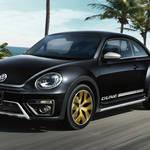 クロスオーバータイプのザ・ビートル限定車|Volkswagen