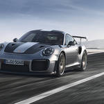 700psを誇る「911 GT2 RS」を世界初披露|Porsche