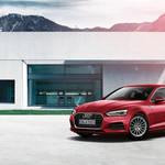 アウディがFFの「A5スポーツバック」2モデルを発売|Audi