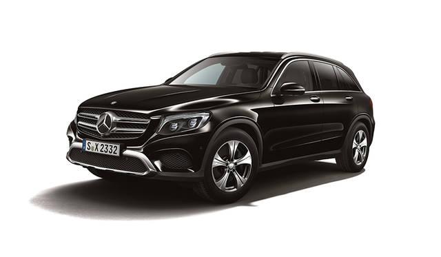 GLC、GLCクーペにテレマティクス機能を追加する一部改良を実施|Mercedes-Benz