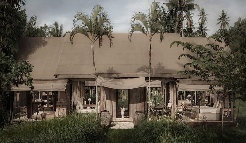 カンボジア・シェリムアップにTHE BEIGE(ザ・ベージ)オープン|TRAVEL