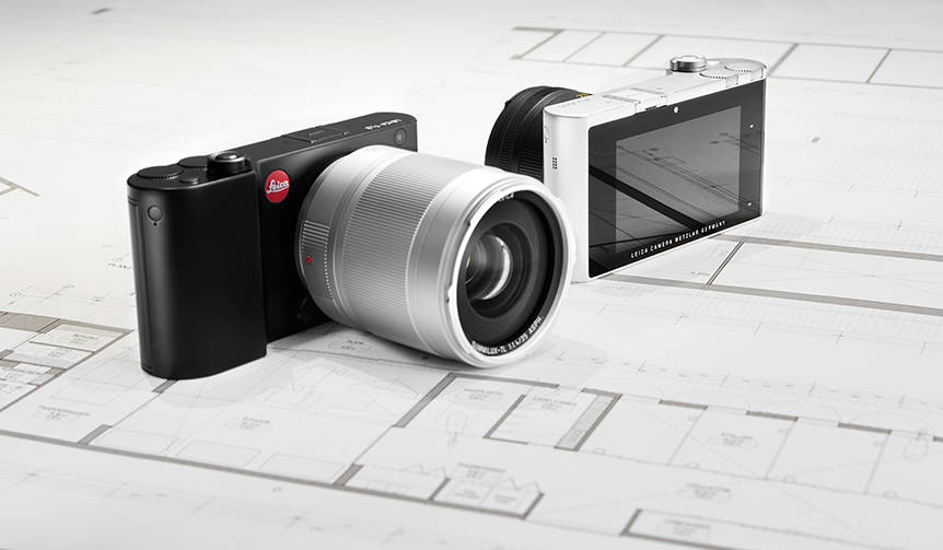 コンパクトなボディに充実した撮影機能を搭載した「ライカ TL2」|LEICA
