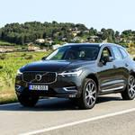 ボルボの新SUV「XC60」に試乗|Volvo