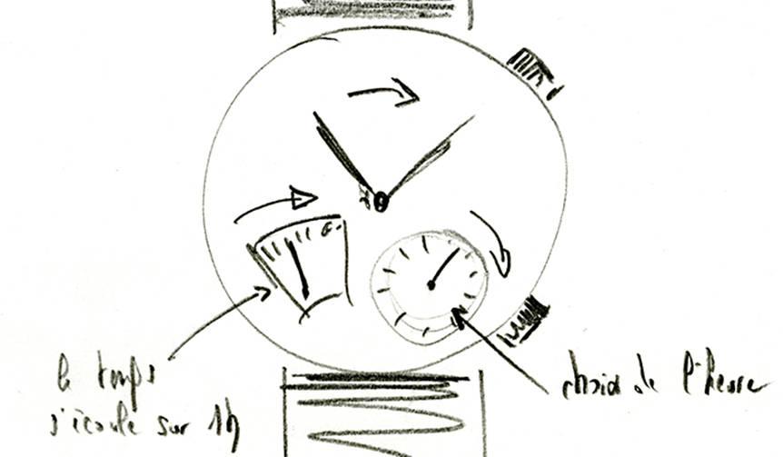 時を哲学するエルメスが今年、表現するのは「待ちどおしい時間」|HERMÈS
