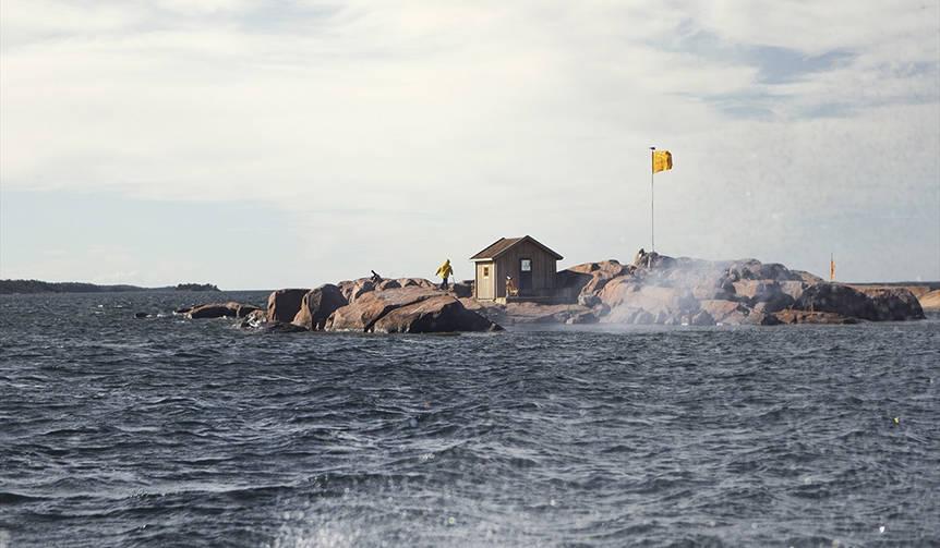 海底にシャンパーニュを貯蔵するプロジェクト「セラー・イン・ザ・シー」 Veuve Clicquot