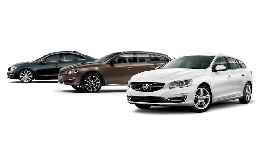 ボルボ「60シリーズ」に新たなラインアップを追加|Volvo