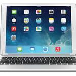 秀逸な操作感と一体感。まるでMacbookのようにiPadを利用可能|BRYDGE