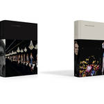 ドリス・ヴァン・ノッテンのショーアーカイヴを収めた2冊の書籍|BOOK