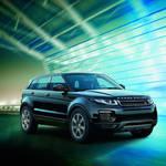 イヴォークにドライバーアシスタンス充実の特別仕様車|Land Rover
