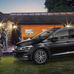 ゴルフ トゥーランに限定車「ミラノエディション」登場|Volkswagen