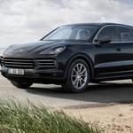 ポルシェ「カイエン」がフルモデルチェンジ|Porsche