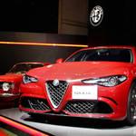 アルファロメオ ジュリア日本上陸|Alfa Romeo