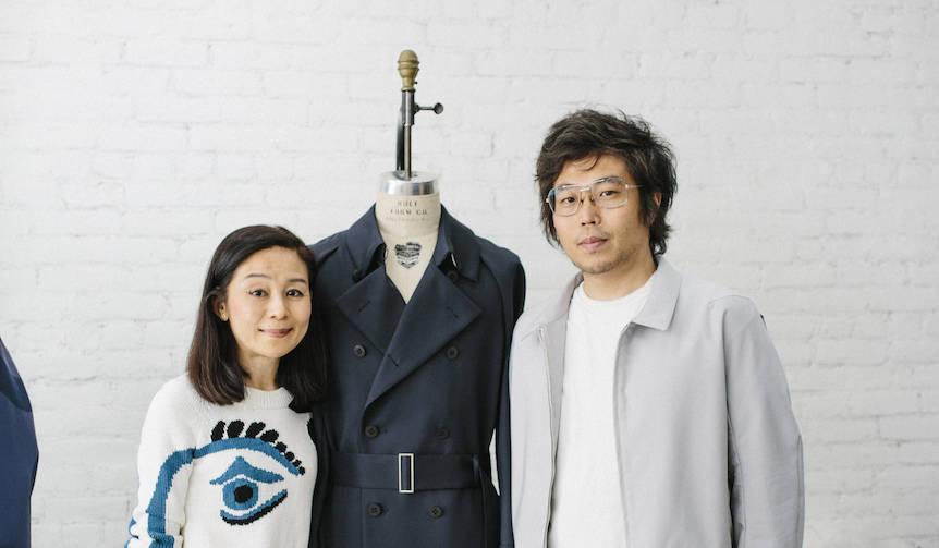 数々の著名NYブランドのパターンを手掛けるoomaru seisakusho 2 大丸隆平氏に聞く