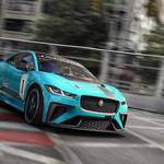ジャガーがEVレース「Jaguar I-PACE eTROPHY」発表|Jaguar ギャラリー