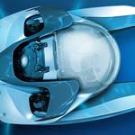 アストンマーティンが潜水艇開発に挑戦|Aston Martin