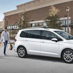 安全装備や快適装備を盛り込んだトゥーランの特別限定車|Volkswagen
