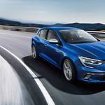 4代目となる新型ルノー メガーヌ発表|Renault