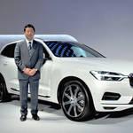 ボルボ、新型「XC60」を発売|Volvo