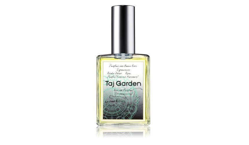 ダウンパフュームから新作香水「タージガーデン」登場|DAWN Perfume