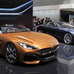 東京モーターショー 2017 リポート|BMW