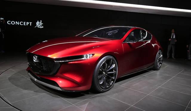 東京モーターショー 2017 リポート|Mazda