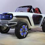 東京モーターショー 2017 リポート|Suzuki