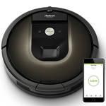 ルンバのWi-FiモデルがGoogleアシスタント、Amazon Alexaに対応|iRobot