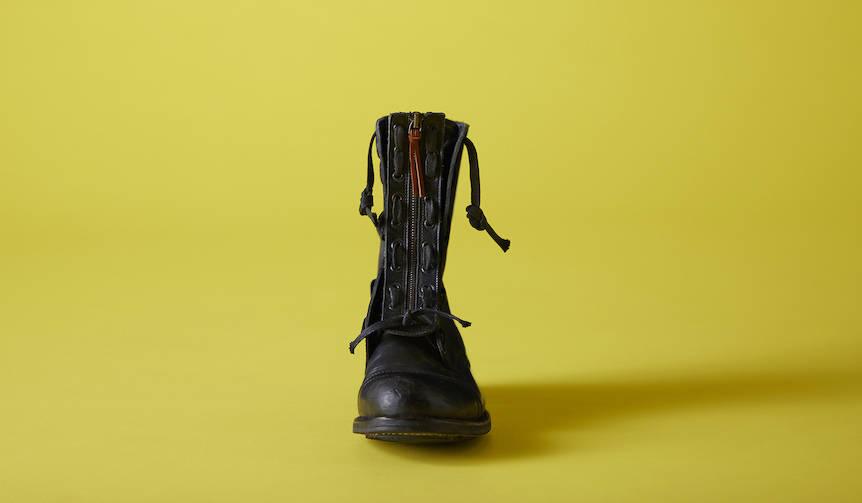 vol.8「緊急!雪の日用ブーツ」 Maison Margiela|メゾン マルジェラ