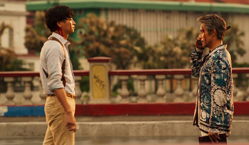 国際派の韓流スター、イ・ビョンホンが極悪人に扮した『MASTER/マスター』|MOVIE