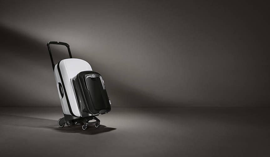 02496d513f オランダ生まれのスーツケースブランド「バガブー」のポップアップストア|Bugaboo