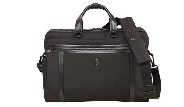 ビジネスマンへ贈る、スマートなバッグ「ワークスプロフェッショナル」|VICTORINOX