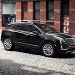 ブランニューキャデラックの象徴「XT5 クロスオーバー」|Cadillac