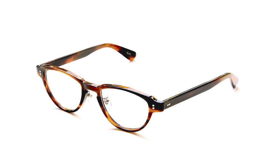新進気鋭の眼鏡ブランド「MEGANE ROCK」。新作発売を記念したイベントを開催|blinc