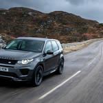 新エントリーグレードを追加したディスカバリー スポーツ|Land Rover