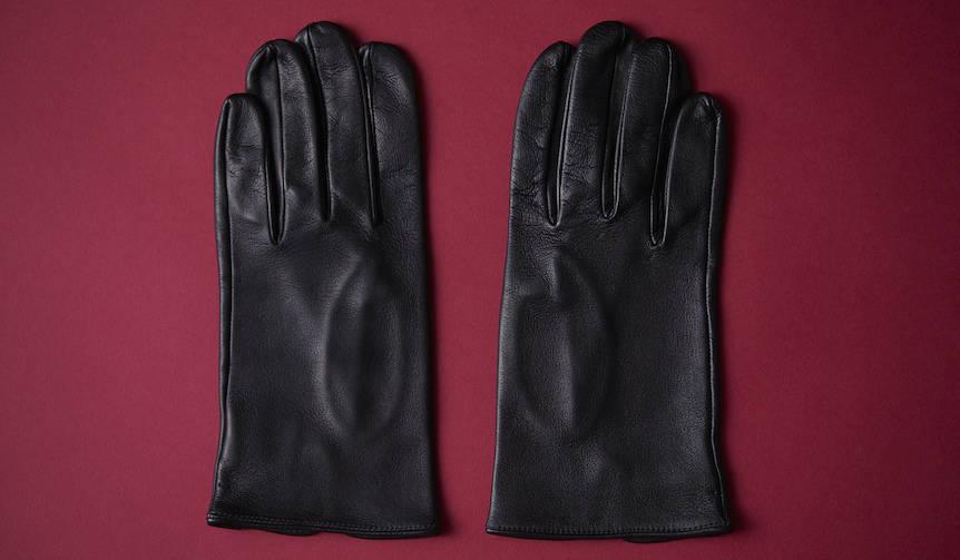 vol.9「愛すべき、黒革の手袋」DENTS|デンツ