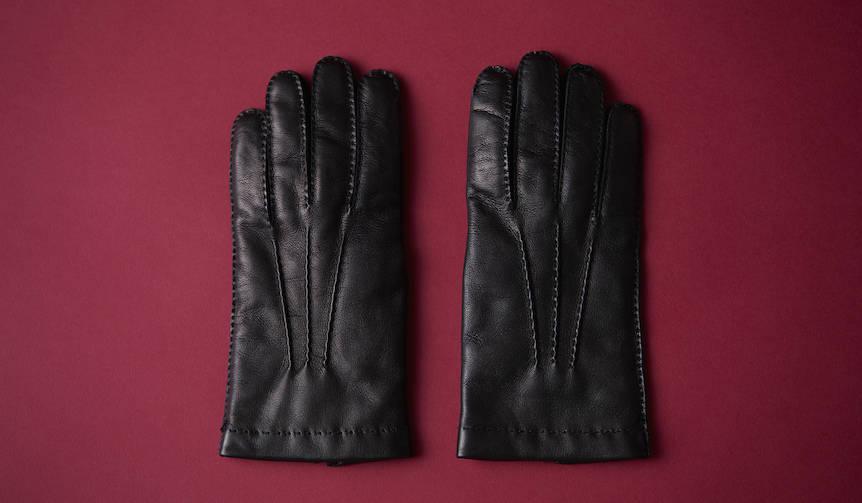 vol.9「愛すべき、黒革の手袋」ALPO|アルポ