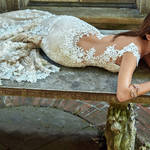 クチュールウエディングサロンMAGNOLIA WHITEにて「Emma」のオーダーをスタート|MAGNOLIA WHITE