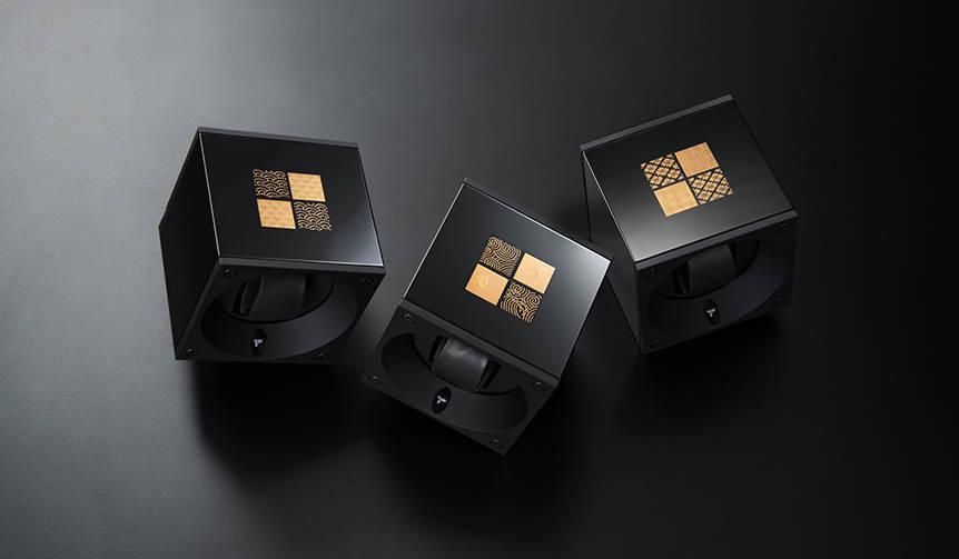 日本の伝統工芸の美を体現する時計ワインダー|SWISS Kubik