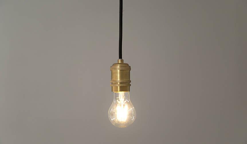 ヴィンテージライクなLED電球|BRID™