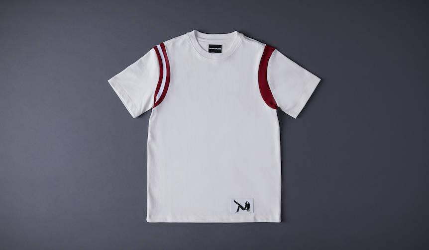vol.10「ラグジュアリーな、プリントTシャツ」 CALVIN KLEIN 205W39NYC カルバン・クライン 205W39NYC