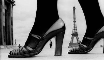 フランク ホーヴァット写真展「Un moment d'une femme」開催|CHANEL