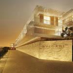 究極のオアシス「ブルガリ リゾート & レジデンス ドバイ」|BVLGARI HOTELS & RESORTS